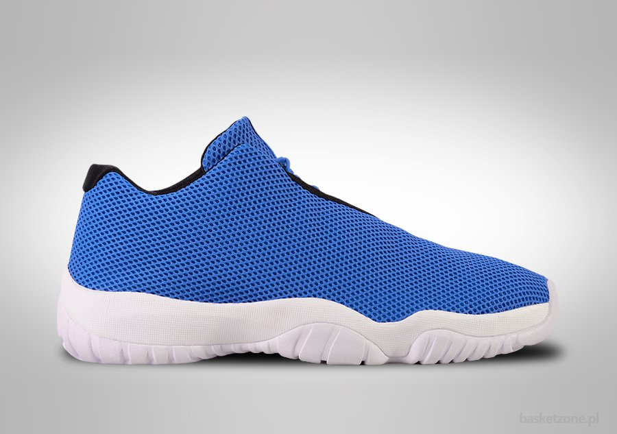NIKE AIR JORDAN FUTURE LOW PHOTO BLUE