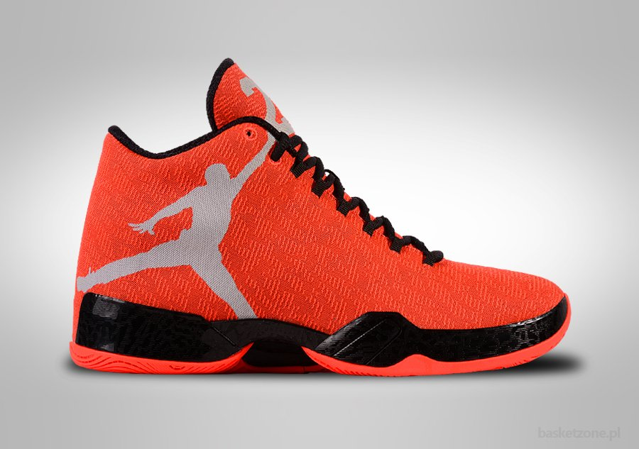NIKE AIR JORDAN XX9 INFRARED RUSSEL WESTBROOK