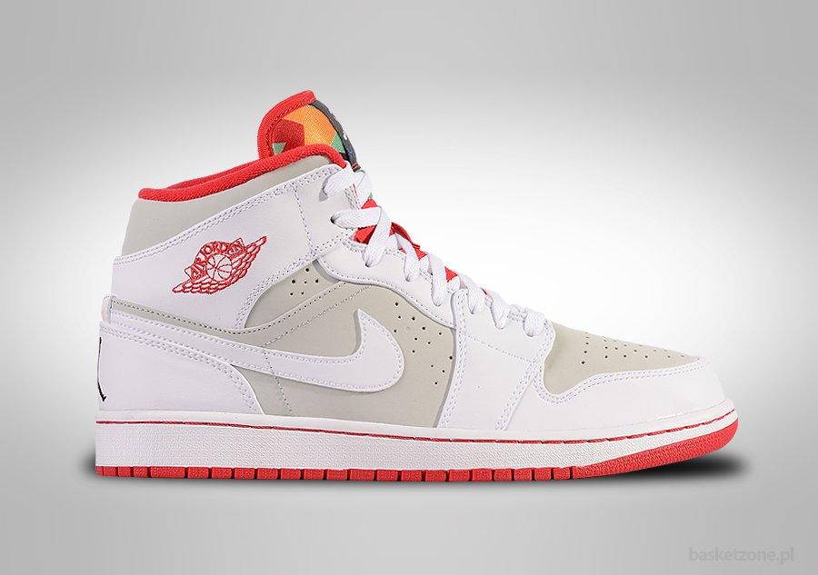 Air Jordan 1 Bugs Bunny