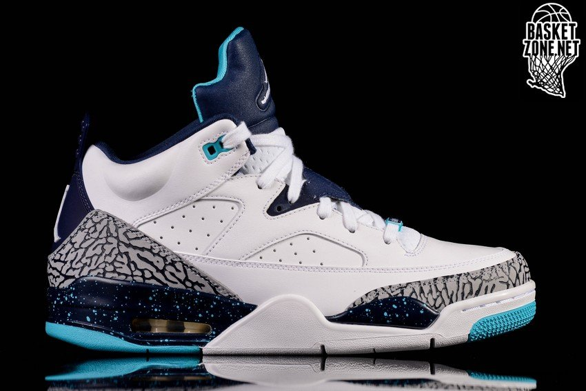 17b38574a3b534 NIKE AIR JORDAN SON OF LOW HORNETS price €135.00