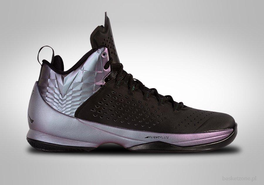 Carmelo Jordan Shoes Velcro