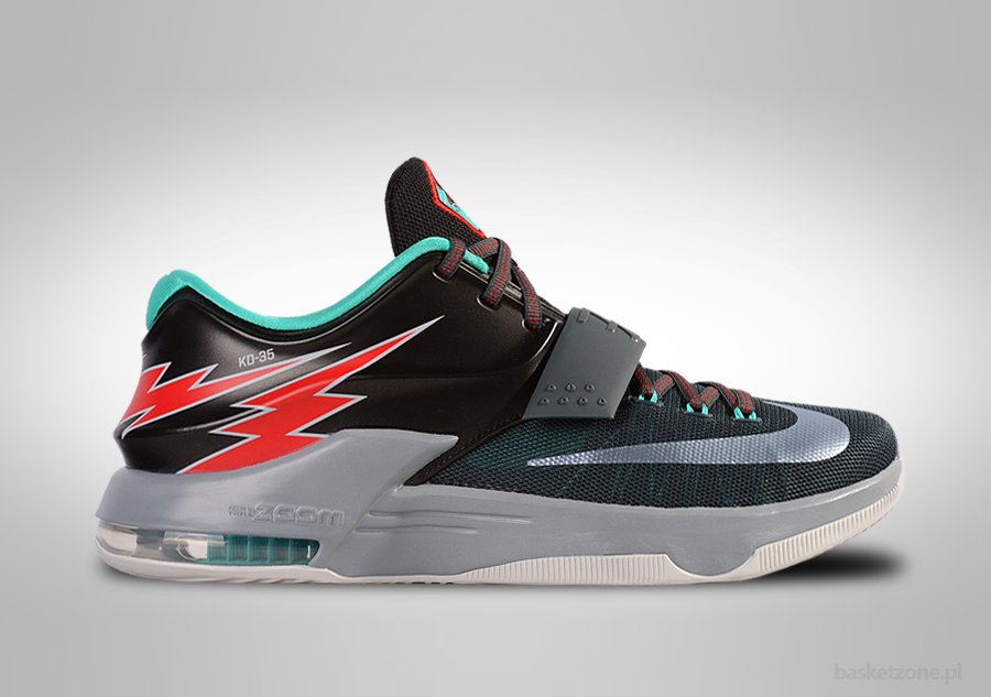 NIKE KD VII FLIGHT PACK GS GRADE SCHOOL (SMALLER SIZES)