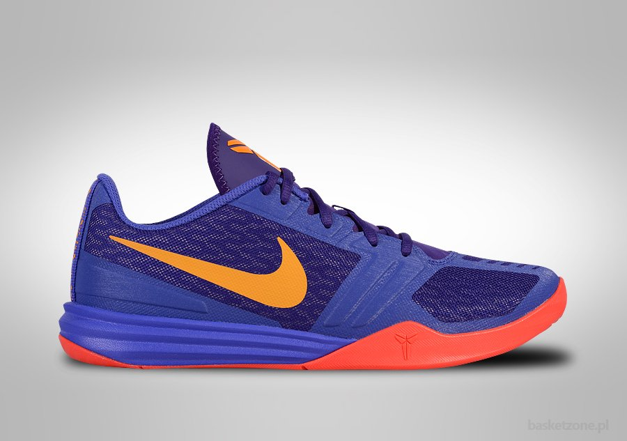 NIKE KOBE MENTALITY LAKERS PURPLE