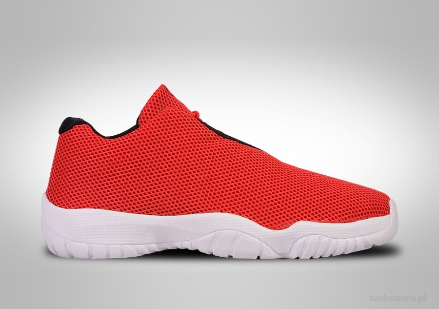 newest 753a0 0aa78 NIKE AIR JORDAN FUTURE LOW RED WHITE. 718948-600