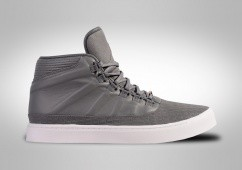 NIKE AIR JORDAN WESTBROOK 0 COOL GREY METALLIC GOLD