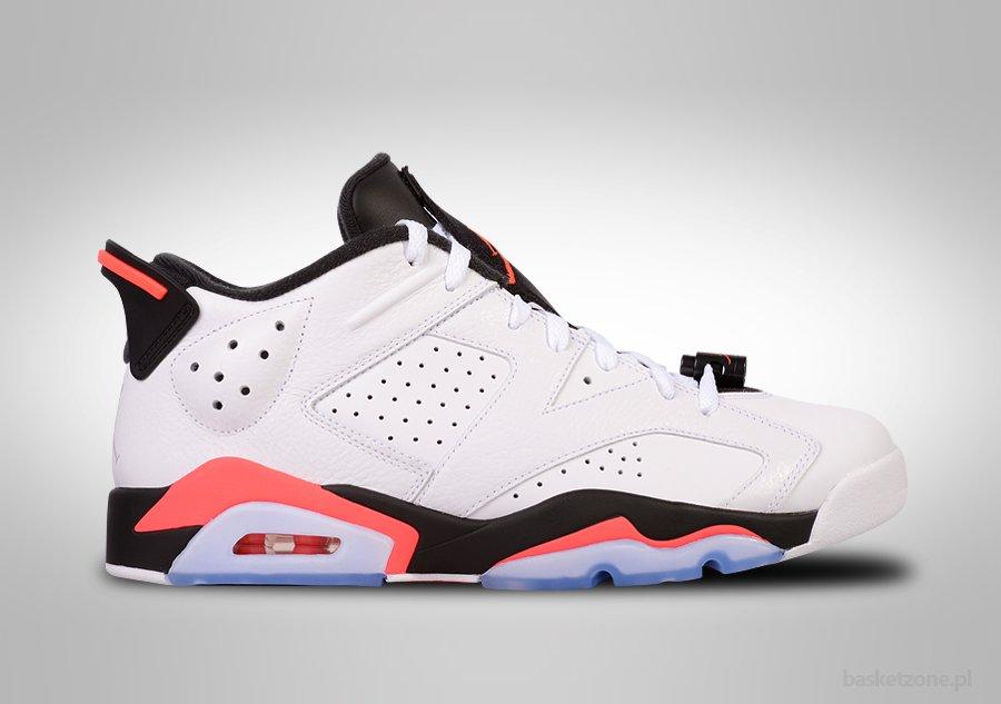 Nike Air Jordan 6 Retro Low