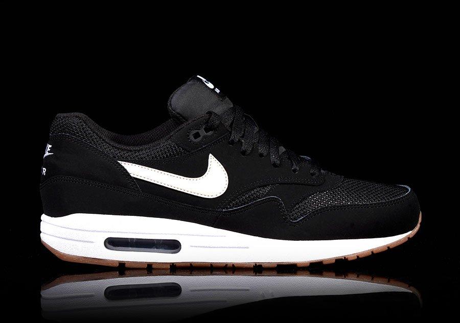 Nike Air Max 1 Essential White Black | SneakerFiles