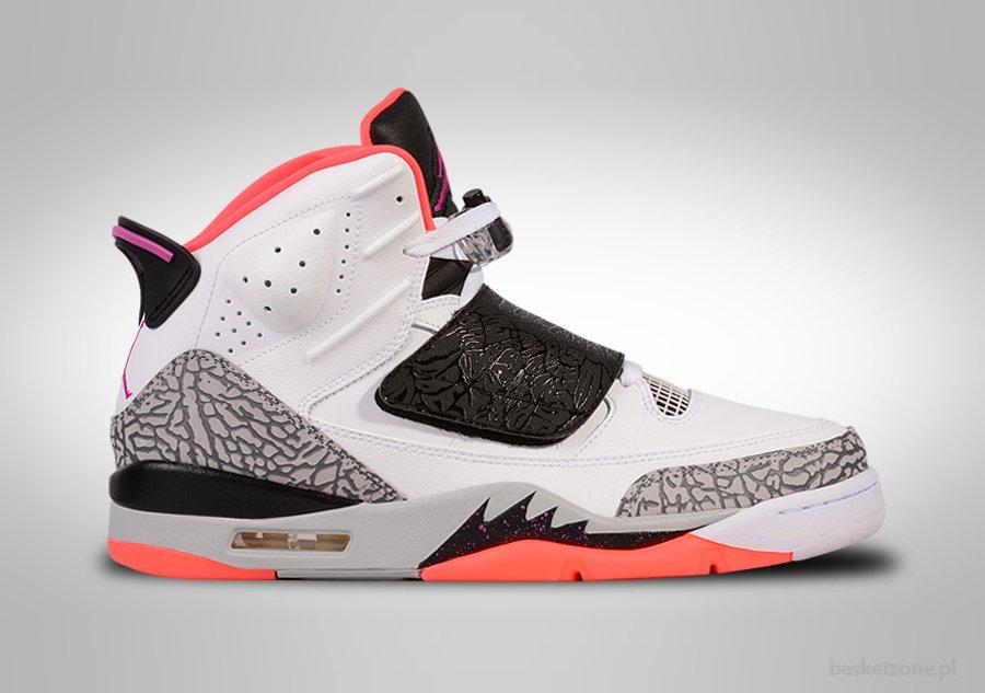 d72932b64b3181 Nike Air Jordan Son of Mars Hot Lava 03 . ...