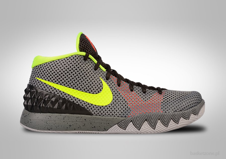 NIKE KYRIE 1 DUNGEON DEEP PEWTER