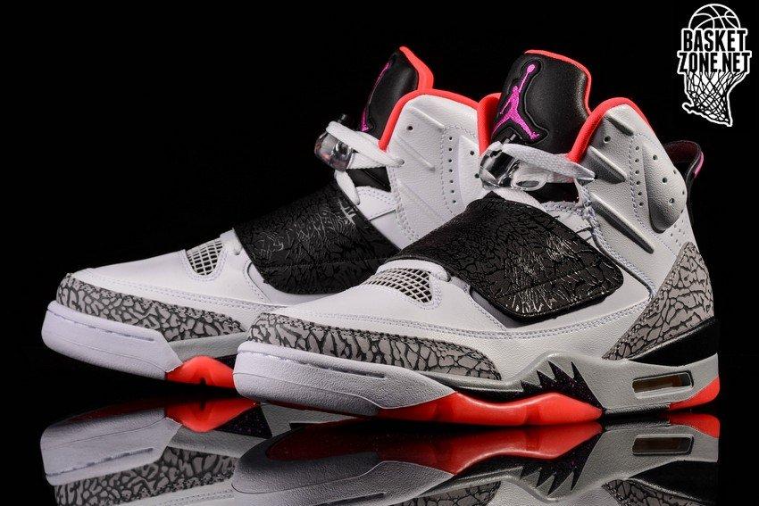 21e05b020d9921 Nike Air Jordan Sons Of Mars