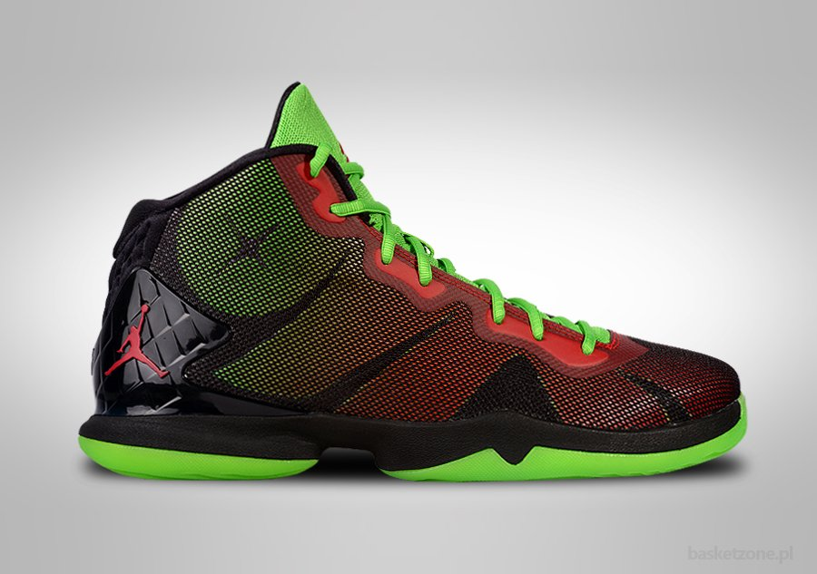 NIKE AIR JORDAN SUPER.FLY 4 MARVIN THE MARTIAN BLAKE GRIFFIN