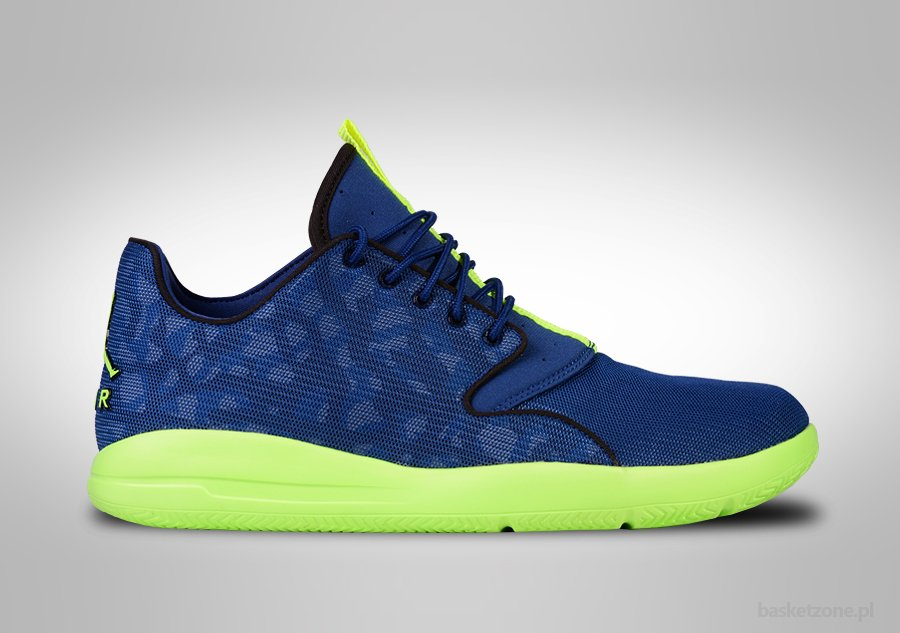 NIKE AIR JORDAN ECLIPSE INSIGNIA BLUE GHOST GREEN