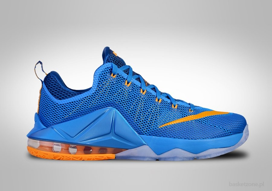 NIKE LEBRON XII LOW ENTOURAGE