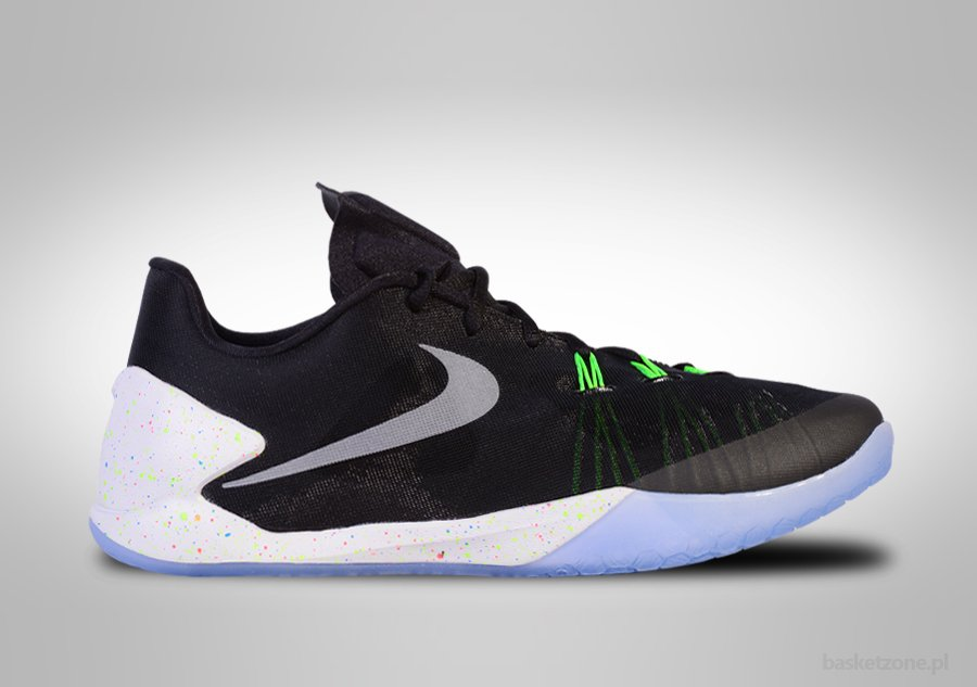 NIKE ZOOM HYPERCHASE PREMIUM BLACK JAMES HARDEN