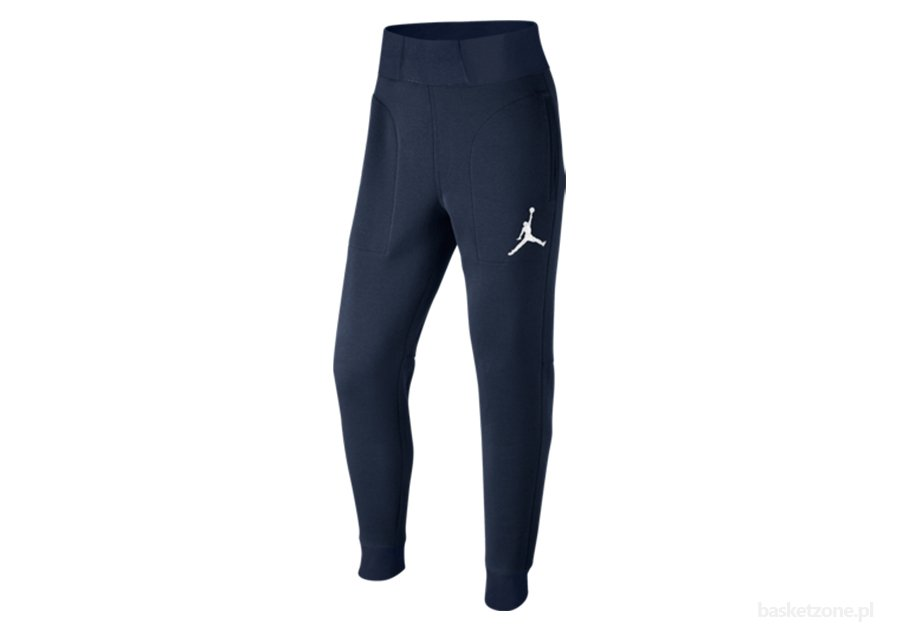 NIKE AIR JORDAN VARSITY SWEATPANT MIDNIGHT NAVY