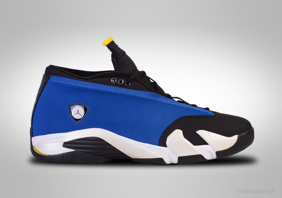 NIKE AIR JORDAN 14 RETRO LOW LANEY