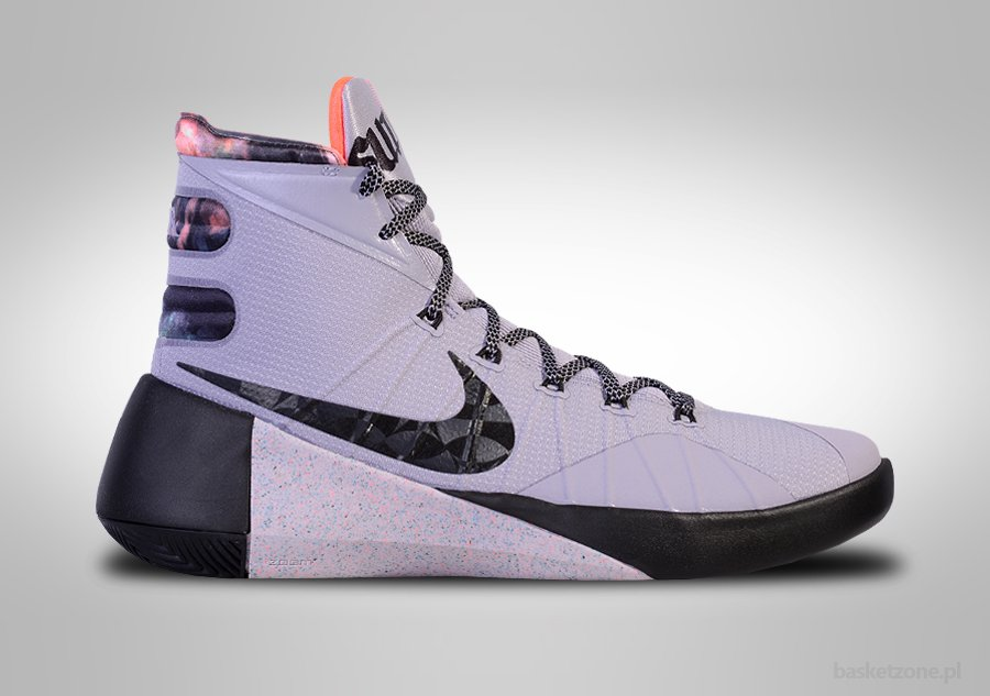 NIKE HYPERDUNK 2015 LMTD CITY PARK PARIS