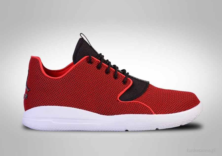 NIKE AIR JORDAN ECLIPSE UNIVERSITY RED